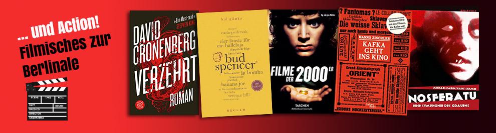 Filmisches zur Berlinale
